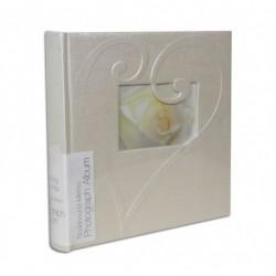 Албум СЗЛ 25/32 см.  15 листа сватбен с рамка