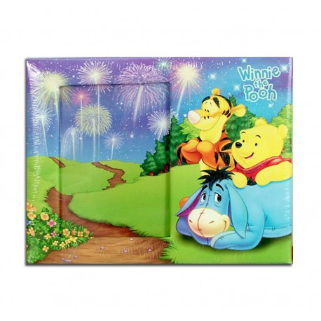 winnie the pooh frame 1015cm - Winnie The Pooh Picture Frame