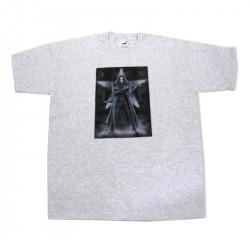 Тениска размери S.M.L.XL.XXL Подходяща само за надпис