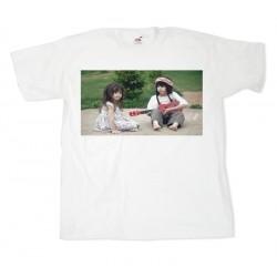 Тениска размери S.M. L. XL. XXL