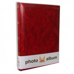 Album adhesive A4 20 pages