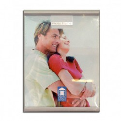 Two sided metal frame format 20/30cm.