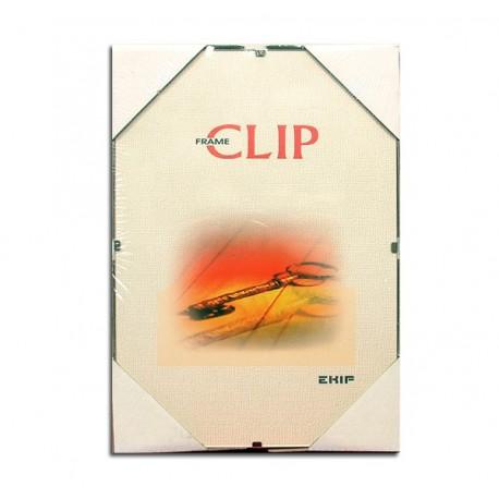Рамка стъкло Клип ф-т 25,5/38,2 см