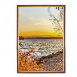 Photo Frame PVC 30/45 cm.