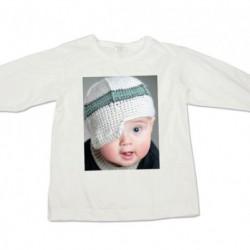 Детска блуза с дълъг ръкав размери 86, 92, 98,104, 110, 116, 122, 128, 134