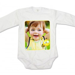 Kids long sleeve body size 74,80,86,92