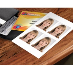паспортни снимки формат 2.5х3.5 см