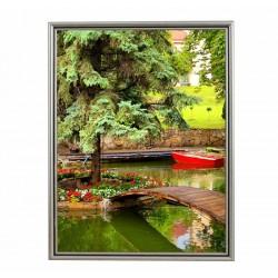 Photo Frame PVC 30/40 cm.