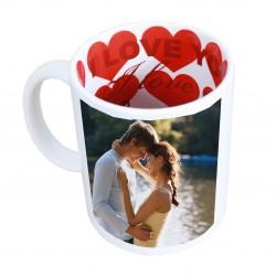 Cup  Love 300ml.