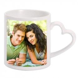 Mug with handle animal - 300ml
